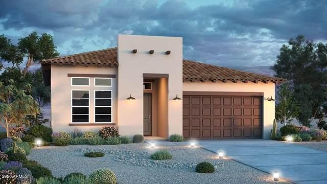 18788 E Blue Sky Drive, Rio Verde, AZ 85263 (MLS #6082862) :: Devor Real Estate Associates
