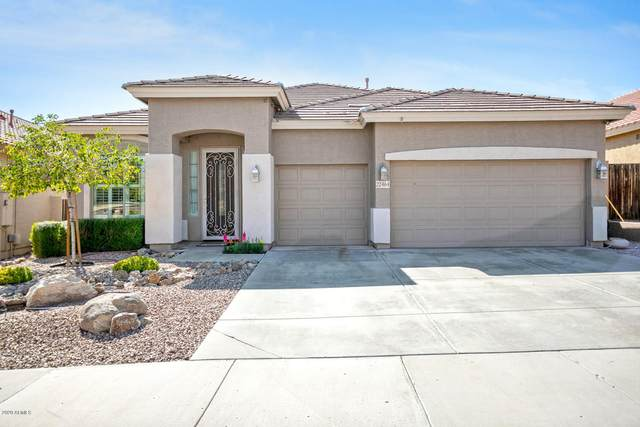 22464 N 104TH Lane, Peoria, AZ 85383 (MLS #6082866) :: Kepple Real Estate Group