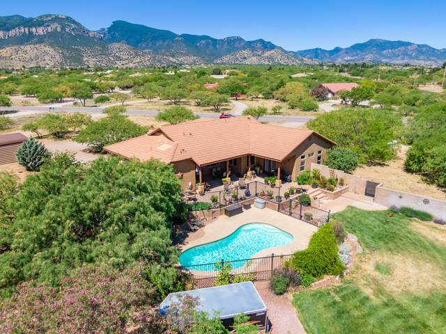 5639 S Mir Way, Hereford, AZ 85615 (MLS #6082869) :: Service First Realty