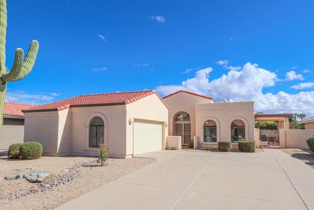 25823 S Eastlake Drive, Sun Lakes, AZ 85248 (MLS #6082873) :: Devor Real Estate Associates