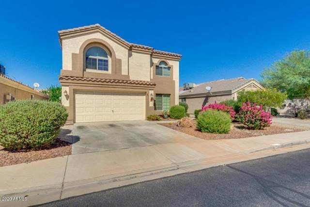 12942 W Mandalay Lane, El Mirage, AZ 85335 (MLS #6082879) :: Riddle Realty Group - Keller Williams Arizona Realty