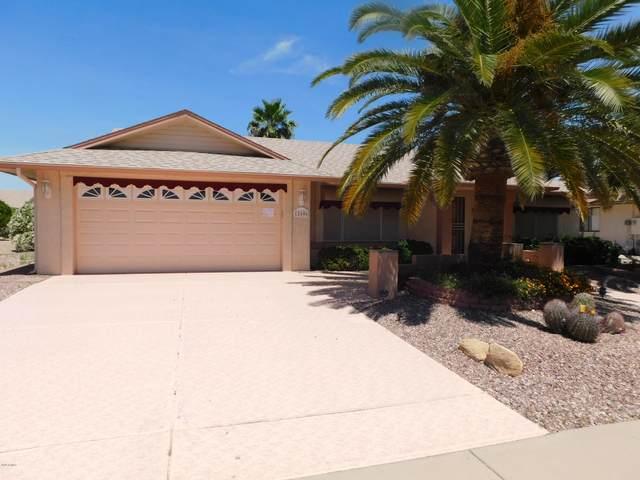 12606 W Westgate Drive, Sun City West, AZ 85375 (MLS #6082881) :: Long Realty West Valley