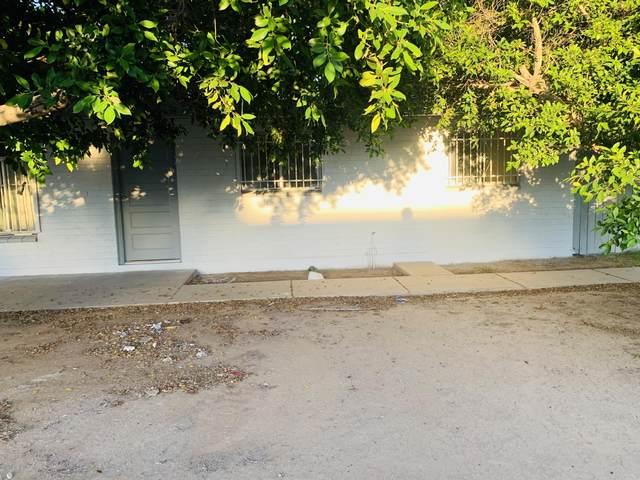 4229 N 51ST Avenue, Phoenix, AZ 85031 (MLS #6082884) :: Brett Tanner Home Selling Team