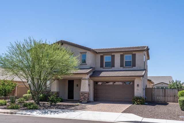 5451 W Topeka Drive, Glendale, AZ 85308 (MLS #6082885) :: The Daniel Montez Real Estate Group