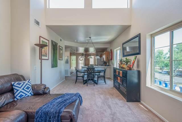 205 N 74TH Street #223, Mesa, AZ 85207 (MLS #6082888) :: The Daniel Montez Real Estate Group