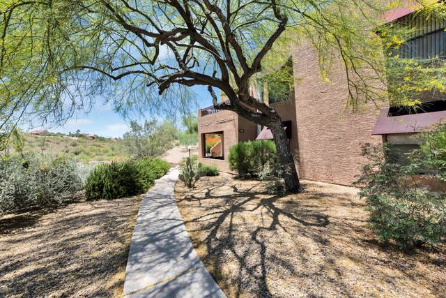 16657 E Gunsight Drive #273, Fountain Hills, AZ 85268 (MLS #6082890) :: Lux Home Group at  Keller Williams Realty Phoenix