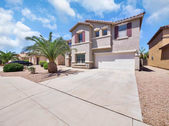 40090 N Orkney Way, San Tan Valley, AZ 85140 (MLS #6082894) :: The Bill and Cindy Flowers Team