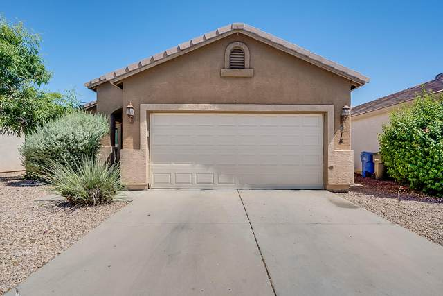 918 W Saint Kateri Avenue, Phoenix, AZ 85041 (MLS #6082915) :: Revelation Real Estate