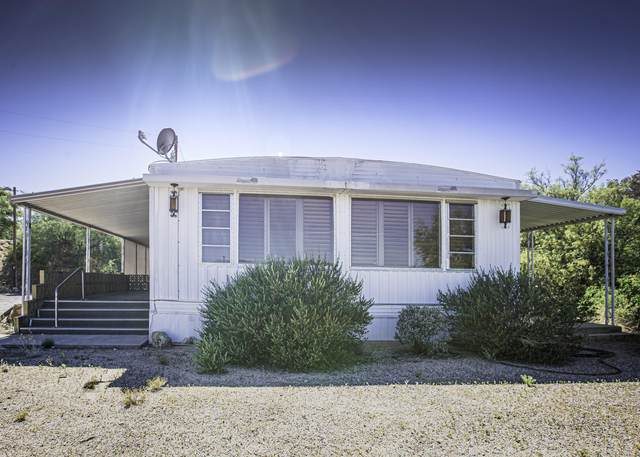 440 E Hillcrest Drive, Benson, AZ 85602 (MLS #6082921) :: Lux Home Group at  Keller Williams Realty Phoenix