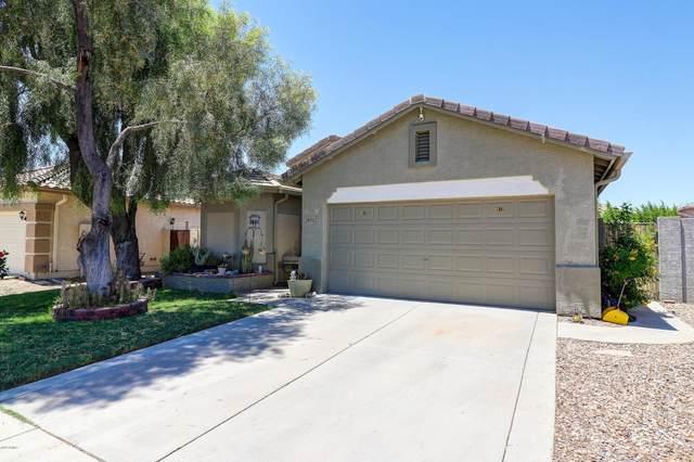 8512 W Sonora Street, Tolleson, AZ 85353 (MLS #6082926) :: The W Group