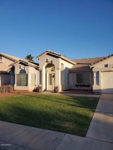 1853 E Arabian Drive, Gilbert, AZ 85296 (MLS #6082928) :: The Property Partners at eXp Realty