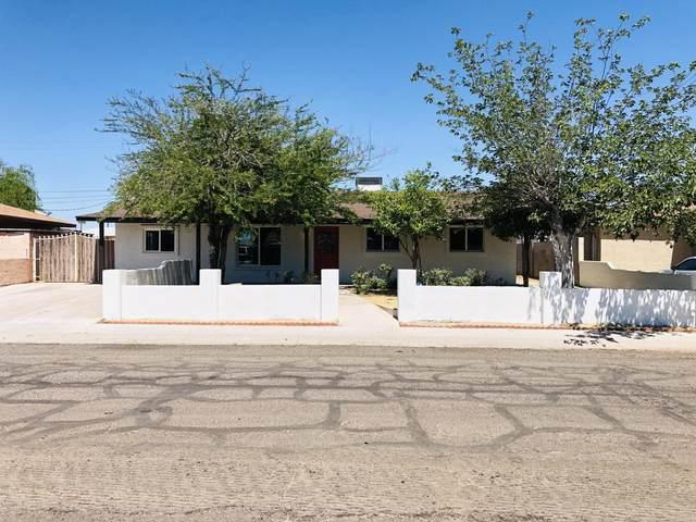 4529 N 50TH Drive, Phoenix, AZ 85031 (MLS #6082931) :: Kepple Real Estate Group