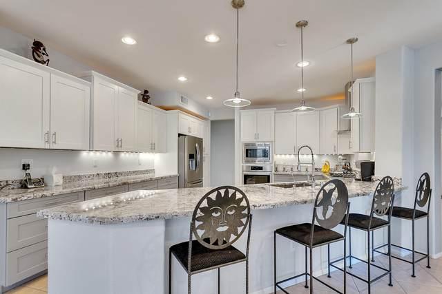 16290 W Mission Cove Lane, Surprise, AZ 85374 (MLS #6082948) :: Devor Real Estate Associates