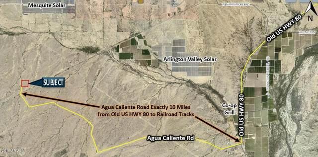 409XX W Fairview Street, Tonopah, AZ 85354 (MLS #6082949) :: Conway Real Estate