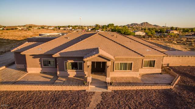 11316 S 208TH Lane, Buckeye, AZ 85326 (MLS #6082950) :: Kepple Real Estate Group