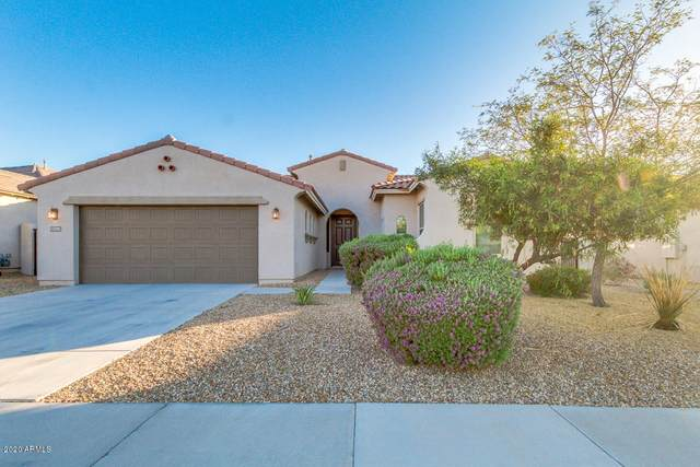 13702 S 176TH Lane, Goodyear, AZ 85338 (MLS #6082960) :: Kepple Real Estate Group