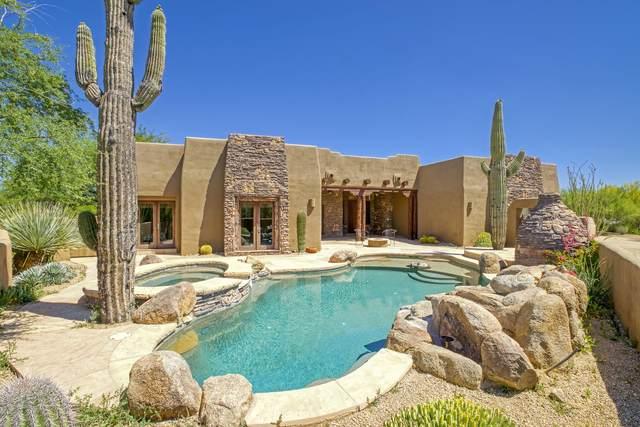 30600 N Pima Road #85, Scottsdale, AZ 85266 (MLS #6082968) :: neXGen Real Estate