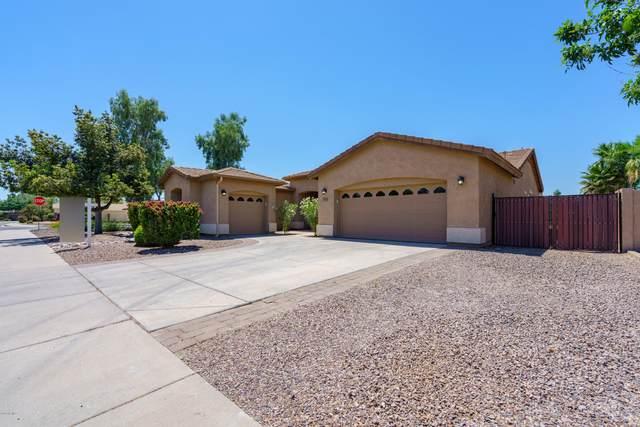 20958 E North Loop, Queen Creek, AZ 85142 (MLS #6082980) :: Klaus Team Real Estate Solutions