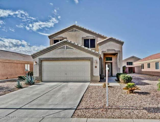 21849 W Pima Street, Buckeye, AZ 85326 (MLS #6082981) :: The Garcia Group