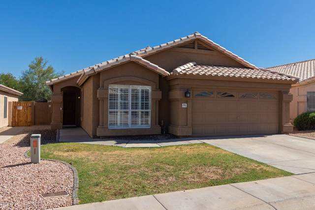 2241 E Monona Drive, Phoenix, AZ 85024 (MLS #6082982) :: Lux Home Group at  Keller Williams Realty Phoenix