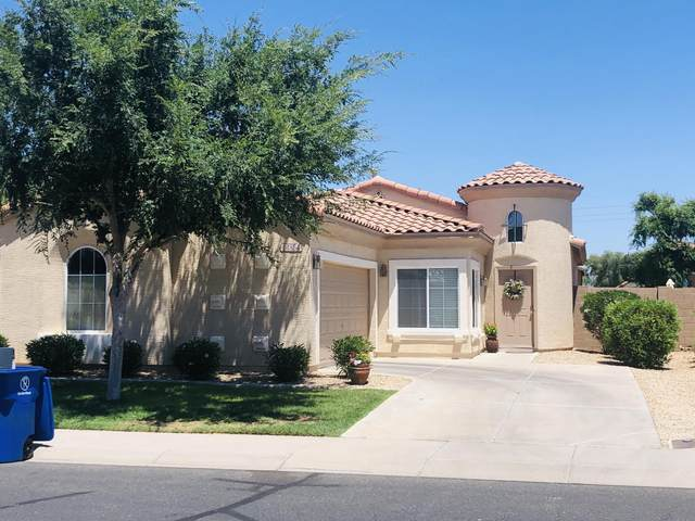14854 W Desert Hills Drive, Surprise, AZ 85379 (MLS #6082996) :: The Helping Hands Team