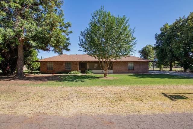 223 E Harrison Street, Gilbert, AZ 85295 (MLS #6082998) :: The Property Partners at eXp Realty
