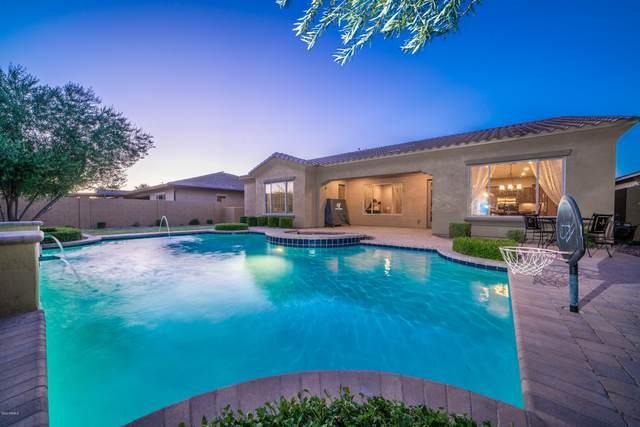 3961 E Nolan Drive, Chandler, AZ 85249 (MLS #6083007) :: Lux Home Group at  Keller Williams Realty Phoenix