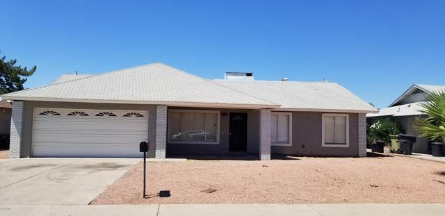 7324 W Peck Drive, Glendale, AZ 85303 (MLS #6083011) :: The Property Partners at eXp Realty