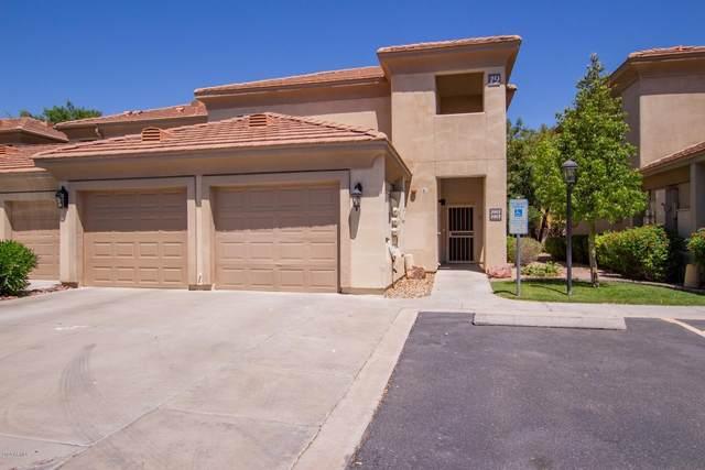 7401 W Arrowhead Clubhouse Drive #2065, Glendale, AZ 85308 (MLS #6083017) :: neXGen Real Estate