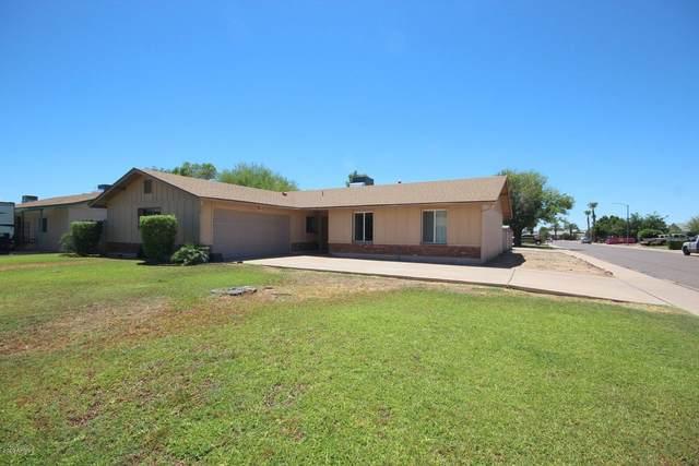 11240 N 32ND Avenue, Phoenix, AZ 85029 (MLS #6083019) :: Riddle Realty Group - Keller Williams Arizona Realty