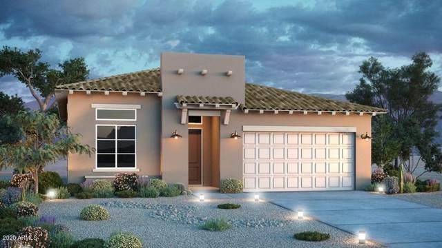 18785 E Blue Sky Drive, Rio Verde, AZ 85263 (MLS #6083020) :: neXGen Real Estate