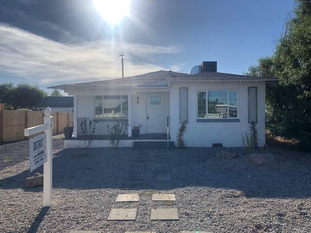 2341 N Dayton Street, Phoenix, AZ 85006 (MLS #6083023) :: Openshaw Real Estate Group in partnership with The Jesse Herfel Real Estate Group