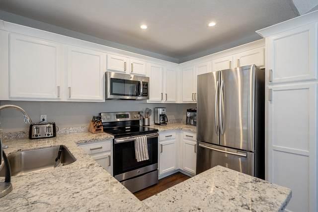 5122 E Shea Boulevard #2067, Scottsdale, AZ 85254 (MLS #6083024) :: Lux Home Group at  Keller Williams Realty Phoenix