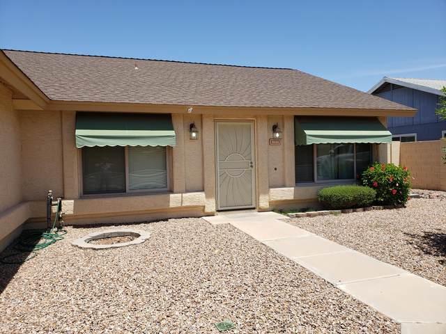 8414 W Sweetwater Avenue, Peoria, AZ 85381 (MLS #6083026) :: Devor Real Estate Associates
