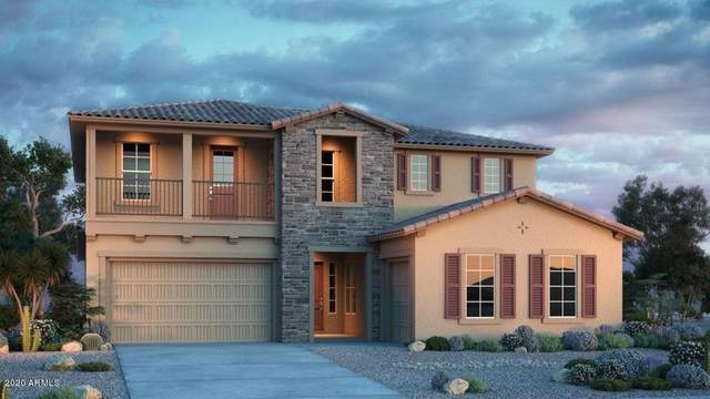 20983 E Mockingbird Drive, Queen Creek, AZ 85142 (MLS #6083030) :: Lux Home Group at  Keller Williams Realty Phoenix
