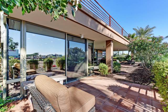 7157 E Rancho Vista Drive #2013, Scottsdale, AZ 85251 (MLS #6083035) :: The Everest Team at eXp Realty