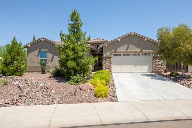 18348 W Denton Avenue, Litchfield Park, AZ 85340 (MLS #6083041) :: The Luna Team