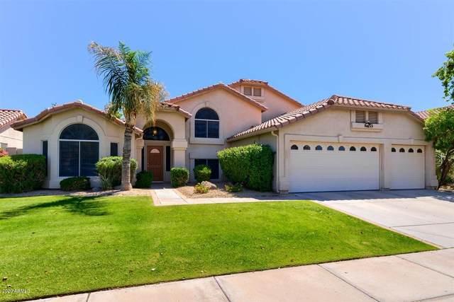 16635 S 37TH Way, Phoenix, AZ 85048 (MLS #6083045) :: Conway Real Estate