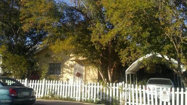 720 E Mckinley Street, Phoenix, AZ 85006 (MLS #6083055) :: Riddle Realty Group - Keller Williams Arizona Realty
