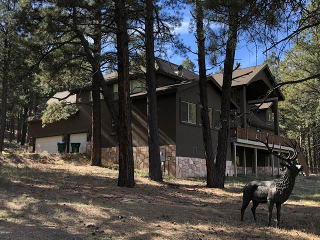 6705 Virgil Way Way, Flagstaff, AZ 86001 (MLS #6083059) :: Lucido Agency