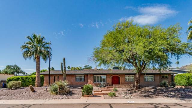 2214 E Glenn Drive, Phoenix, AZ 85020 (MLS #6083070) :: Openshaw Real Estate Group in partnership with The Jesse Herfel Real Estate Group