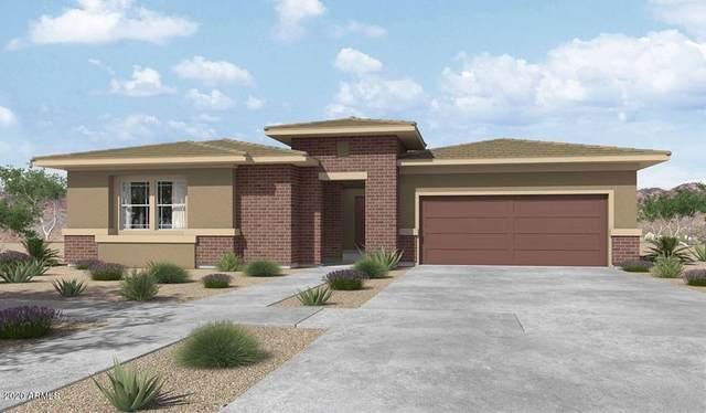 22667 E Stonecrest Drive, Queen Creek, AZ 85142 (MLS #6083073) :: The Bill and Cindy Flowers Team