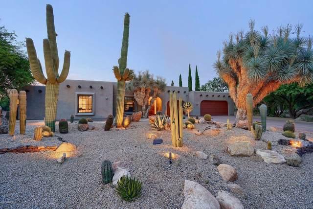 1031 N Boulder Drive, Carefree, AZ 85377 (MLS #6083076) :: neXGen Real Estate