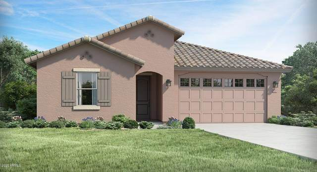 9621 W Getty Drive, Tolleson, AZ 85353 (MLS #6083077) :: The Everest Team at eXp Realty