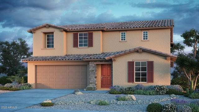 17459 W Andora Street, Surprise, AZ 85388 (MLS #6083082) :: Revelation Real Estate