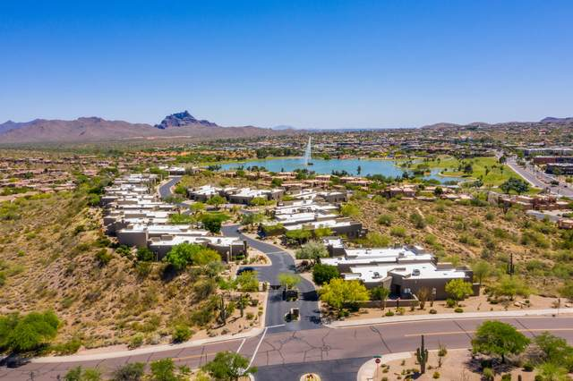 17105 E La Montana Drive #202, Fountain Hills, AZ 85268 (#6083086) :: AZ Power Team | RE/MAX Results