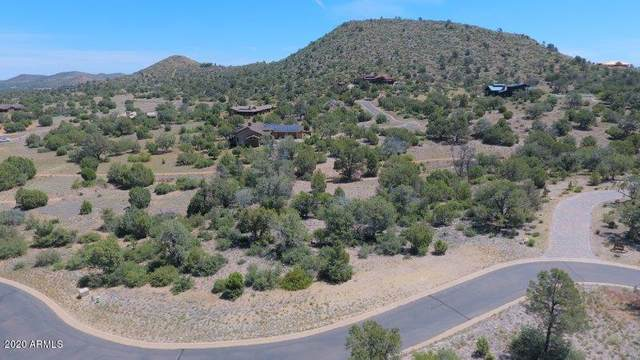 5218 W Palace Place, Prescott, AZ 86305 (MLS #6083092) :: Kepple Real Estate Group