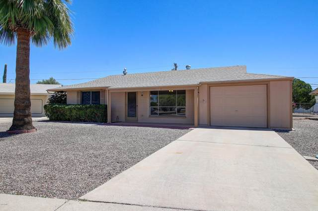 11048 W Canterbury Drive, Sun City, AZ 85351 (MLS #6083099) :: Openshaw Real Estate Group in partnership with The Jesse Herfel Real Estate Group