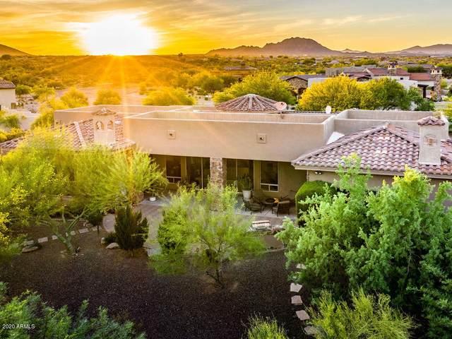 15039 E Desert Vista Court, Scottsdale, AZ 85262 (MLS #6083106) :: neXGen Real Estate