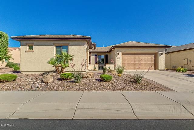3621 N Hudson Drive, Florence, AZ 85132 (MLS #6083114) :: Lux Home Group at  Keller Williams Realty Phoenix